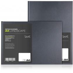 Montana Blackbook A4