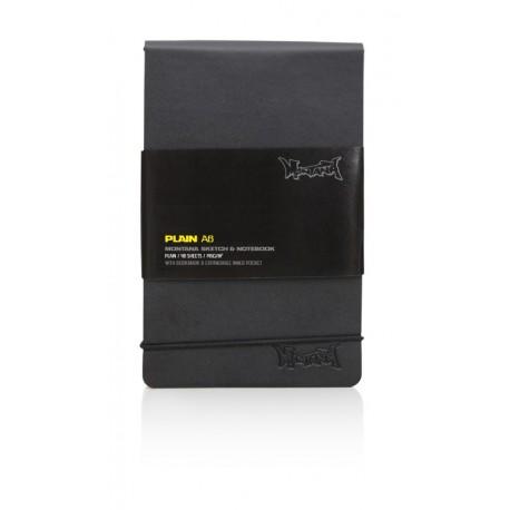 Montana Notebook A6