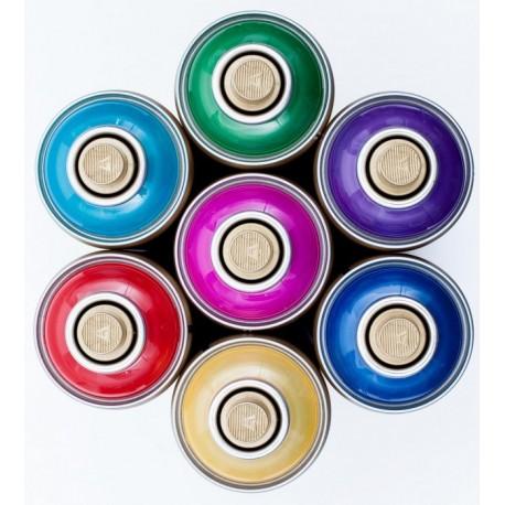 Peinture Monanta cans Transparente 400ml