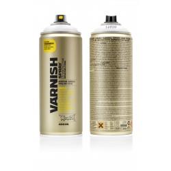 Vernis MAT Acrylique Montana Cans