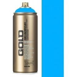 Peinture Fluorescente Montana Cans - Flame Blue
