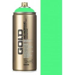 Peinture Fluorescente Montana Cans - Acid Green