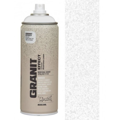 Peinture Montana Cans GRANIT - Light Grey