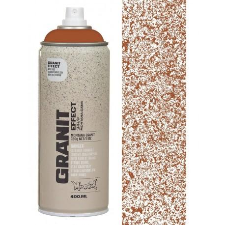 Peinture Montana Cans GRANIT - Brown