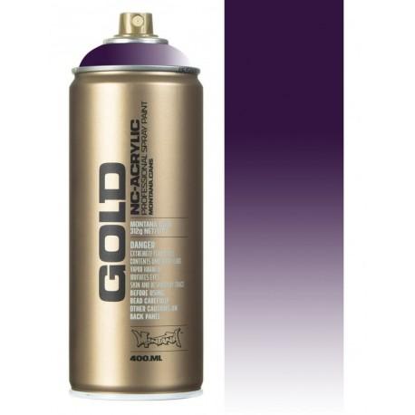 Peinture Transparente Montana Cans - Black Purple