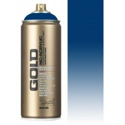 Peinture Transparente Montana Cans - Ultramarine