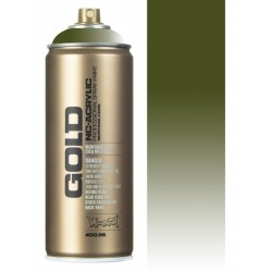 Peinture Transparente Montana Cans - Olive Green