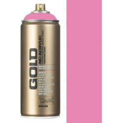 Peinture Montana Gold S4000 Shock Pink Light
