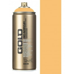 Peinture Montana Gold G2020 Creme Orange