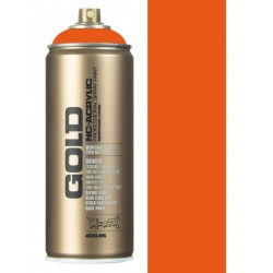 Peinture Montana Gold G2080 Pure Orange