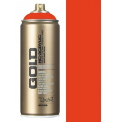 Peinture Montana Gold G2090 Red Orange