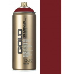 Peinture Montana Gold G3060 Royal Red