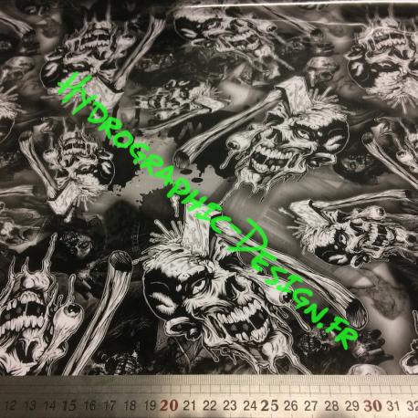 Skull 31