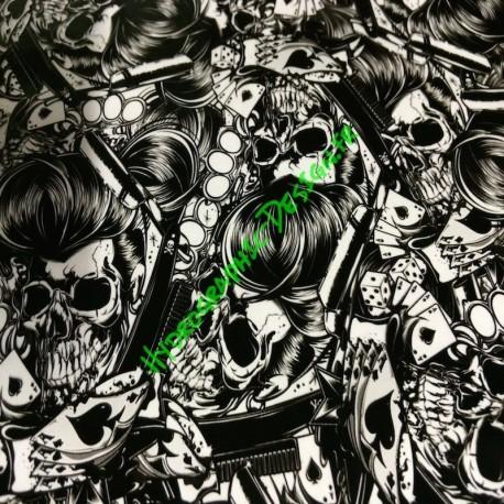 Skull 16