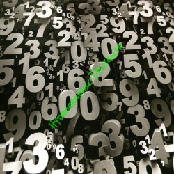 Number's