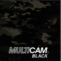 Multicam Black