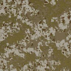 Tiger Stripe Desert Digital