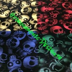 "Skull 19 "" 5 Mètres Carré """