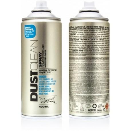 Montana Dust Clean  400ml